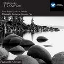 Ravel:Bolero/Tchaikovsky:1812 Overture/Liszt:Les Preludes/Riccardo Muti/Philadelphia Orchestra