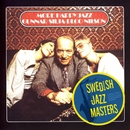 Swedish Jazz Masters: More Happy Jazz/Gunnar Silja-Bloo Nilsson