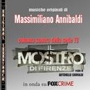 O.S.T. - Il mostro di Firenze/Massimiliano Annibaldi