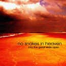 Into The Great Wide Open/No Snakes In Heaven
