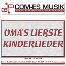 Oma's liebste Kinderlieder/Die Ginsberger Heidekinder