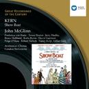 Kern: Show Boat/John McGlinn/London Sinfonietta