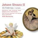 Strauss: Die Fledermaus - Highlights/Willi Boskovsky/Dietrich Fischer-Dieskau
