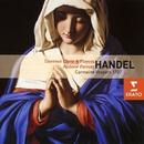 Handel - Carmelite Vespers/Andrew Parrott