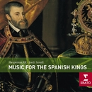 Renaissance Music at the Court of the Kings of Spain/Montserrat Figueras/Hespèrion XX/Jordi Savall