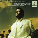 Handel - Oratorio Arias/David Daniels/John Nelson/Ensemble Orchestral de Paris