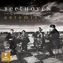 "Beethoven: String Quartets Nos 7, ""Rassumovsky No. 1"" & 11, ""Serioso""/Artemis Quartet"