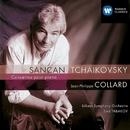 Tchaikovsky & Sancan: Piano Concertos/Jean-Philippe Collard
