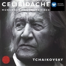 Tchaikovsky: Symphony No. 6/Sergiù Celibidache