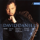 Handel - Arias/David Daniels/Roger Montgomery/Orchestra of the Age of Enlightenment/Sir Roger Norrington