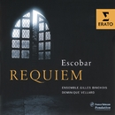 Escobar/Penalosa/Anchieta/Ensemble Gilles Binchois/Dominique Vellard