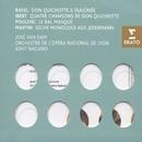 Ravel/Ibert/Martin/Poulenc - Songs/José Van Dam/Orchestre de l'Opéra National de Lyon/Kent Nagano