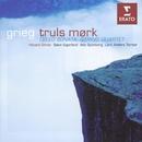 Grieg - Cello Sonata/String Quartet/Truls Mørk/Harvard Gimse/Solve Sigerland/Atle Sponberg/Lars Anders Tomter