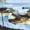 Mozart - Violin Concertos/Monica Huggett/Orchestra of the Age of Enlightenment
