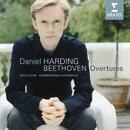 Beethoven - Overtures/Die Deutsche Kammerphilharmonie Bremen/Daniel Harding