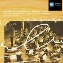 Paganini: Violin Concerto No.1 / Sarasate: Carmen Fantasy etc./Itzhak Perlman/Royal Philharmonic Orchestra/Abbey Road Ensemble/Lawrence Foster