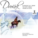 Dvorak: Symphony No. 9 'From the New World' - American Suite/Libor Pesek/Royal Liverpool Philharmonic Orchestra