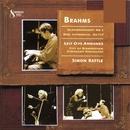 Brahms - Piano Concerto No. 1/Drei Intermezzi Op. 117/Leif Ove Andsnes/City of Birmingham Symphony Orchestra/Sir Simon Rattle