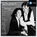 Schubert: die Schöne Müllerin/Ian Bostridge/Mitsuko Uchida