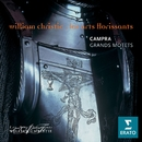 Campra: Grand Motets/William Christie