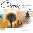 Chopin: Piano Sonata Nos 2 & 3/Leif Ove Andsnes