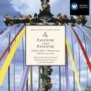 Panufnik conducts Panufnik: Sinfonia rustica, Sinfonia sacra, Sinfonia concertante/Sir Andrzej Panufnik