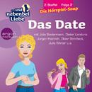... und nebenbei Liebe, Staffel 2, Folge 2: Das Date (Ungekürzte Fassung)/... und nebenbei Liebe