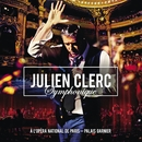 Julien Clerc Symphonique - À l'Opéra National de Paris - Palais Garnier/Julien Clerc
