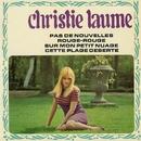 Pas de nouvelles/Christie Laume