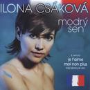 Modry sen + Bonus/Ilona Csáková