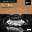 Schubert: Symphonies 8 & 9/Herbert von Karajan