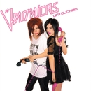 Untouched (Int'l Maxi Single)/The Veronicas