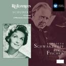 Schubert: Lieder & 6 Moments Musicaux/Elisabeth Schwarzkopf/Edwin Fischer
