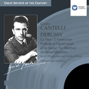 Debussy, Ravel: Orchestral Works/Guido Cantelli/Philharmonia Orchestra