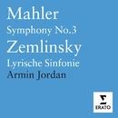 Symphony No.3/L'Orchestre de la Suisse Romande/Armin Jordan