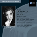 Verdi: Opera Arias/Placido Domingo