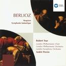 Grandes Messe des Morts/ Symphonie Fantastique - Berlioz/André Previn