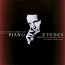 Études for Piano Recital/Roustem Saitkoulov