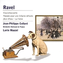 Ravel: Klavierkonzerte, La Valse/Jean-Philippe Collard/Lorin Maazel