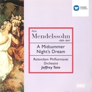 Mendelssohn: A Midsummer Night's Dream/Jeffrey Tate/Rotterdam Philharmonic Orchestra