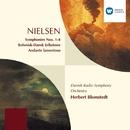 Nielsen Symphonies 1-4 etc/Herbert Blomstedt/Danish Radio Symphony Orchestra