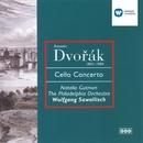 Dvorák: Cello Concerto/Wolfgang Sawallisch/Philadelphia Orchestra/Natalia Gutman