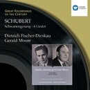Great Recordings of the Century - Schubert: Schwanengesang/Dietrich Fischer-Dieskau/Gerald Moore