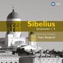 Sibelius: Symphony Nos 1-4/Paavo Berglund/Helsinki Philharmonic Orchestra