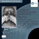 Britten: A Ceremony of Carols, etc/Choir of King's College, Cambridge