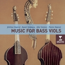 Pieces for bass Viol/Jerome Hantai