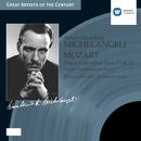 Mozart: Piano Concertos, etc/Arturo Benedetti Michelangeli