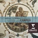 Monteverdi: Orfeo/Charles Medlam