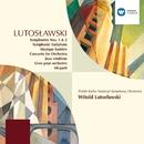 Lutoslawski: Symphony No.1/Symphonic Variations etc./Witold Lutoslawski/Polish Radio National Symphony Orchestra