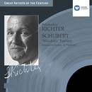 Schubert: 'Wanderer' Fantasy/Sviatoslav Richter